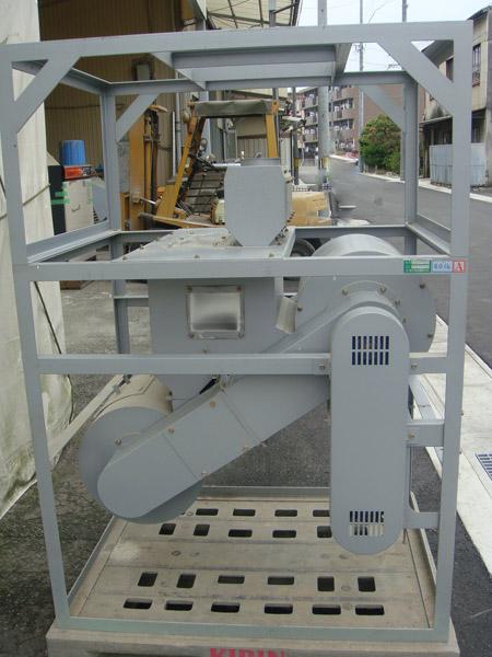 東洋 インパクトセパレーター AS-5