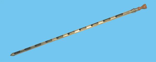 検査器 二重管穀刺し 穀刺