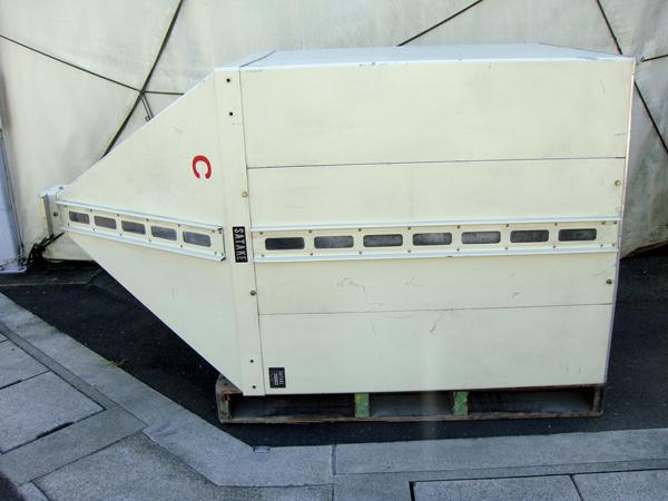 サタケ MTA20E 中古 タンク0105